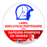 logo label employeur